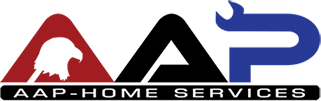 AAP Home Services Logo