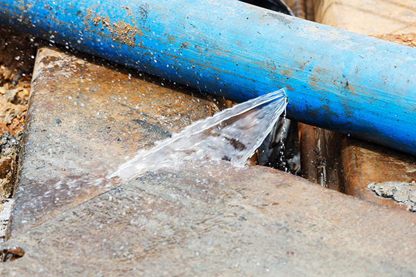 Damaged Water Lines Aap Home Services Can Get Them Fixed