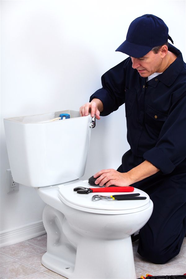 Ways to Save Money on Plumbing